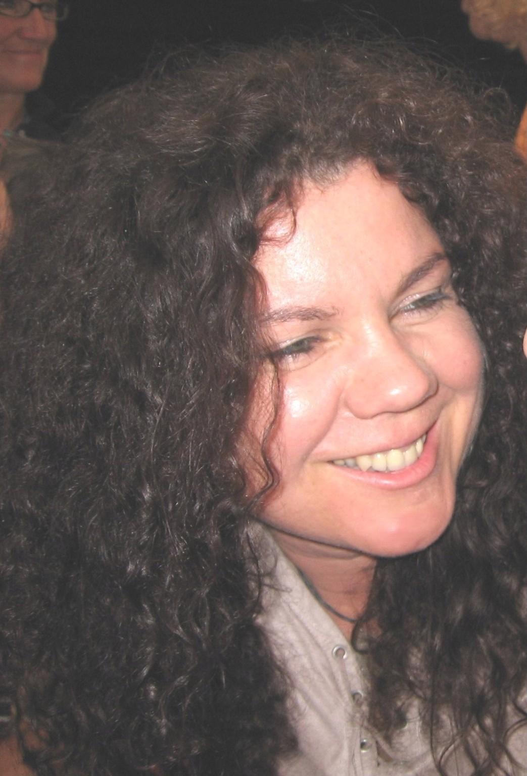 Silvia von Langsdorff