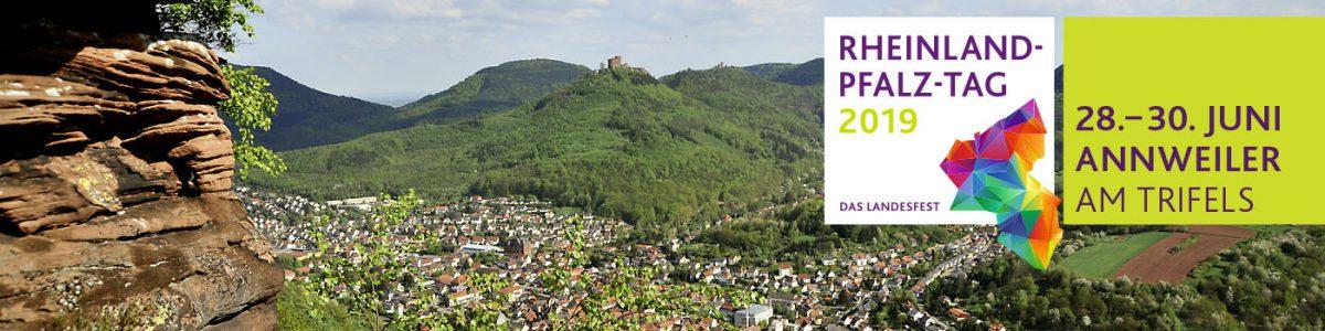 Rheinland-Pfalz-Tag 2019